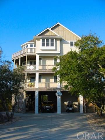 41193 Topsail Court Lot 11-15, Avon, NC 27915 (MLS #116257) :: Great Escapes Vacations & Sales