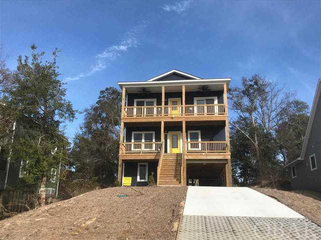205 Harbour View Drive Lot#39, Kill Devil Hills, NC 27948 (MLS #116259) :: Outer Banks Realty Group