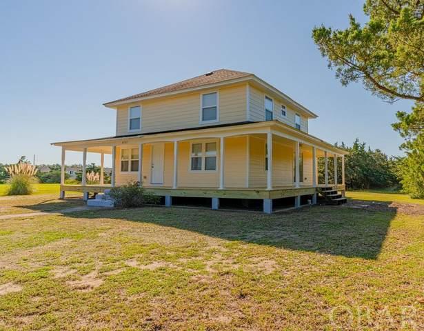 40182 Landing Lane, Avon, NC 27915 (MLS #116260) :: Corolla Real Estate   Keller Williams Outer Banks
