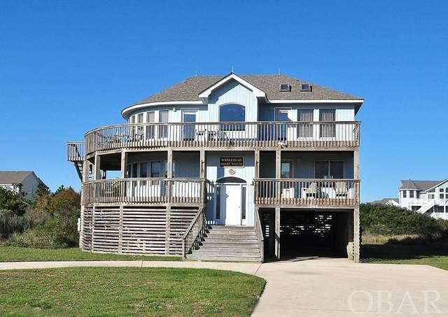 1066 Lighthouse Drive Lot #23, Corolla, NC 27927 (MLS #116275) :: Sun Realty
