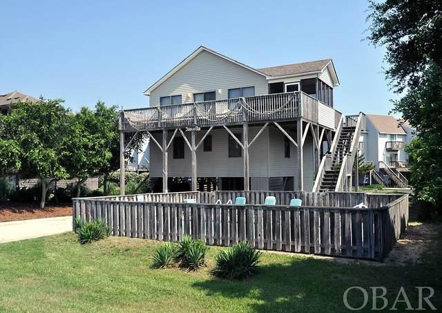 134 Seabreeze Drive Lot 40, Duck, NC 27949 (MLS #116282) :: Sun Realty