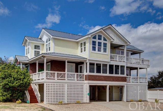 4321 N Croatan Highway Lot 46, Kitty hawk, NC 27949 (MLS #116289) :: Outer Banks Realty Group