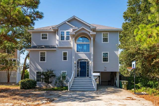 984 Ocean Forest Court Lot #187, Corolla, NC 27927 (MLS #116296) :: Sun Realty