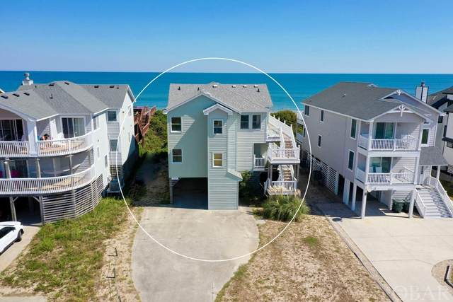 3705 S Virginia Dare Trail Lot #26 & 13, Nags Head, NC 27959 (MLS #116299) :: Outer Banks Realty Group