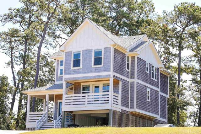 105 Old Holly Lane Lot 66, Kill Devil Hills, NC 27948 (MLS #116305) :: Outer Banks Realty Group