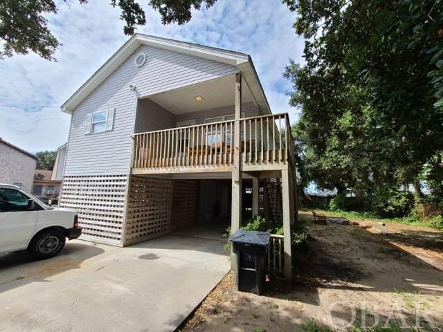 2038 Edenton Street Lot 811, Kill Devil Hills, NC 27948 (MLS #116313) :: The Ladd Sales Team