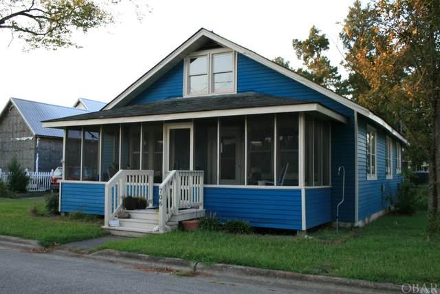 706 Martha Street, Columbia, NC 27925 (MLS #116316) :: Sun Realty