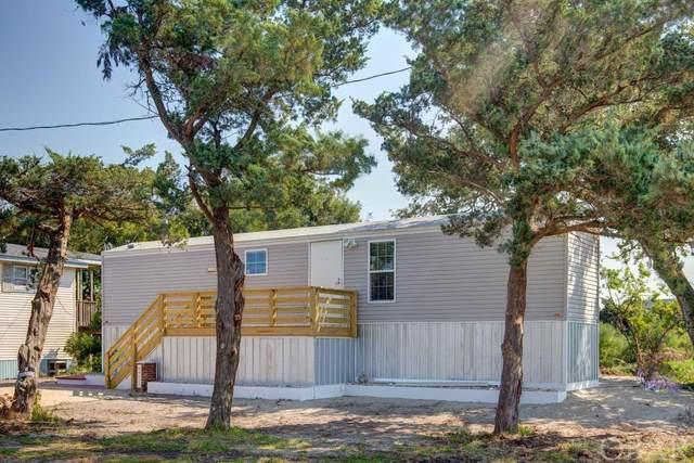 40116 Harbor Road, Avon, NC 27915 (MLS #116318) :: Sun Realty