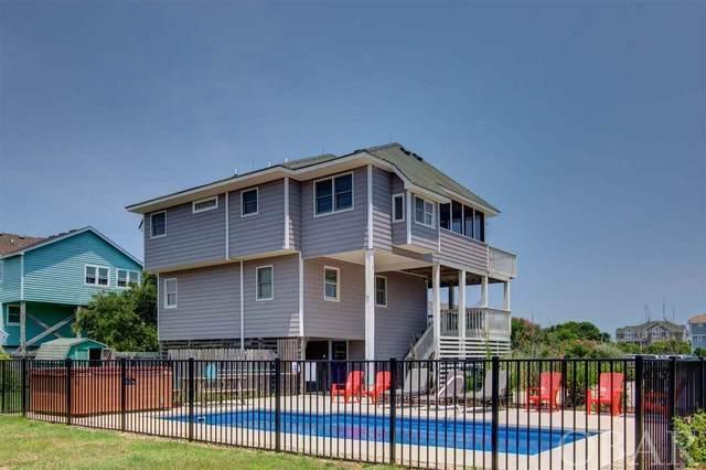 874 Whalehead Drive Lot 36, Corolla, NC 27927 (MLS #116321) :: Sun Realty