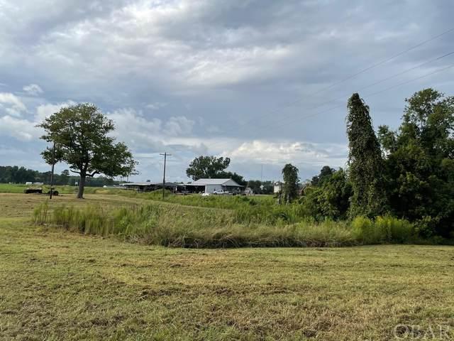 231 Wildcat Road, Edenton, NC 27932 (MLS #116325) :: Sun Realty