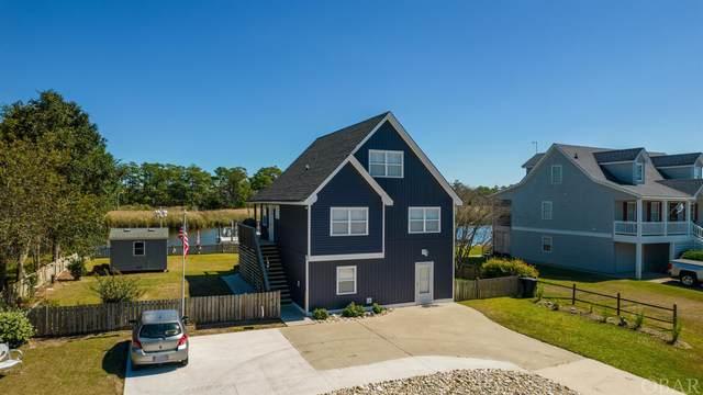 4009 Tarkle Ridge Drive Lot# 33, Kitty hawk, NC 27949 (MLS #116329) :: Sun Realty