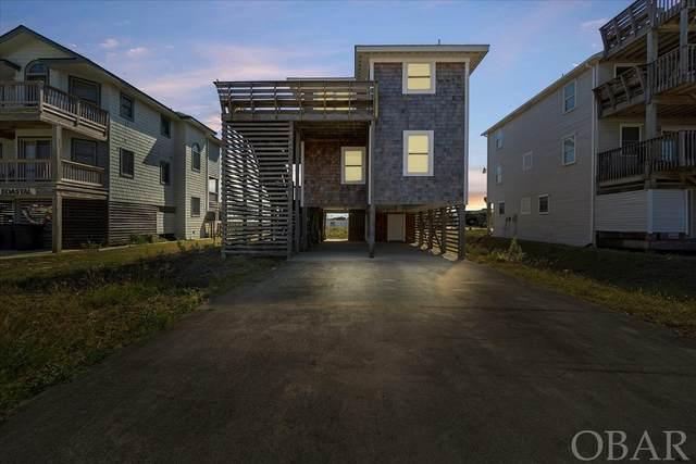 203 Hawk Street Lot #18, Kitty hawk, NC 27949 (MLS #116346) :: Sun Realty