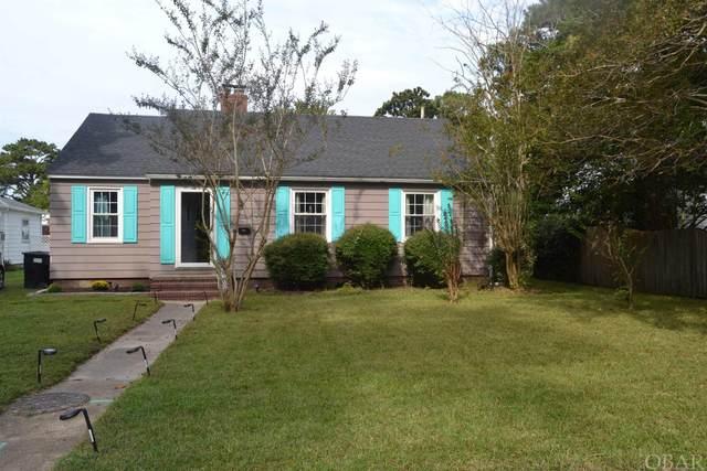 1201 W Williams Circle Lot 218, Elizabeth City, NC 27909 (MLS #116348) :: Midgett Realty