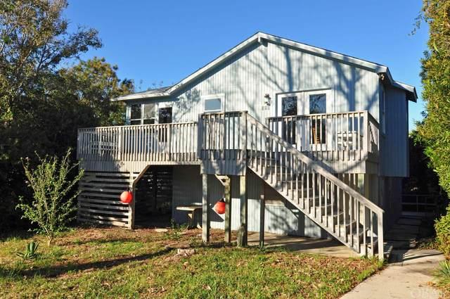 322 S Sandpiper Court Lot 70, Nags Head, NC 27959 (MLS #116350) :: Sun Realty