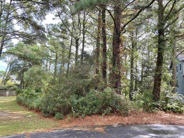 1037 Fearing Court Lot #589, Corolla, NC 27927 (MLS #116352) :: The Ladd Sales Team