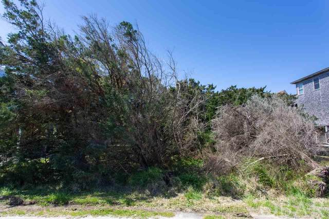 58210 Sand Road Lot 20, Hatteras, NC 27943 (MLS #116365) :: Outer Banks Realty Group