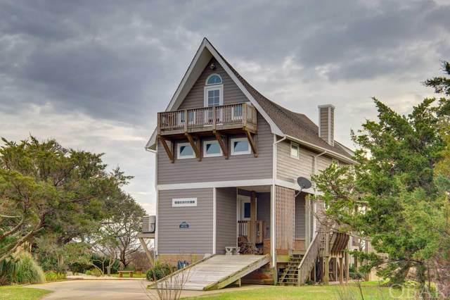 57071 Kohler Drive, Hatteras, NC 27943 (MLS #116368) :: Outer Banks Realty Group