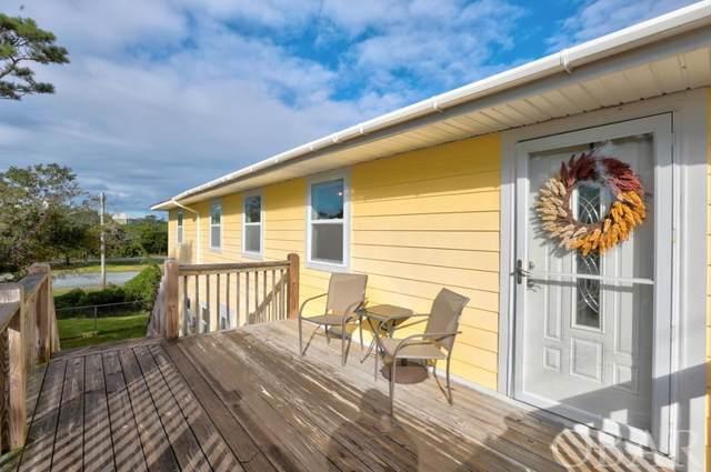 48186 Caskey Lane Lot 4, Buxton, NC 27920 (MLS #116371) :: Sun Realty