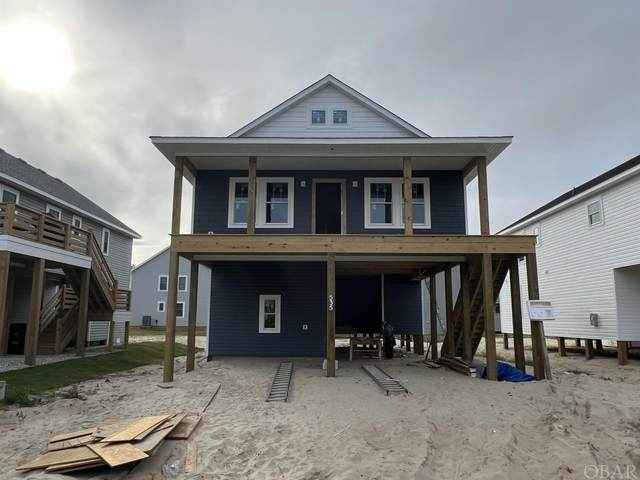 535 W Eden Street Lot 3,4, Kill Devil Hills, NC 27948 (MLS #116374) :: Corolla Real Estate | Keller Williams Outer Banks