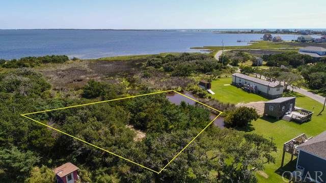 0 Pricilla Curve Road, Hatteras, NC 27943 (MLS #116381) :: Outer Banks Realty Group
