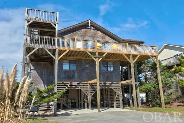 41742 Ocean View Drive Lot #44, Avon, NC 27915 (MLS #116382) :: Brindley Beach Vacations & Sales