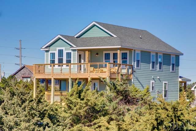 40276 Antillas Road Lot 10, Avon, NC 27915 (MLS #116393) :: Brindley Beach Vacations & Sales