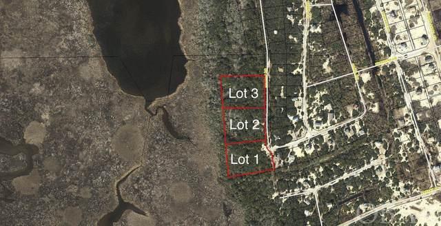 Hilltop Road Lot 1,2,&3, Corolla, NC 27927 (MLS #116394) :: The Ladd Sales Team