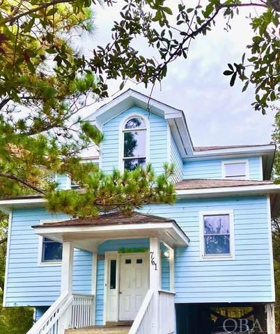 761 Cormorant Trail Lot 54, Corolla, NC 27927 (MLS #116400) :: Sun Realty