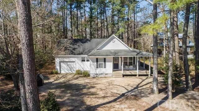 5032 The Woods Road Lot 11 Sec 3, Kitty hawk, NC 27949 (MLS #116405) :: The Ladd Sales Team