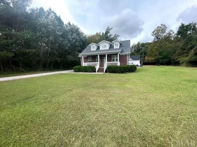 406 Old Swamp Road, South Mills, NC 27976 (MLS #116422) :: Sun Realty