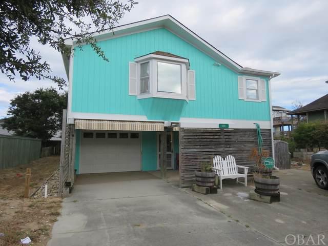 3101 Lee Avenue Lot 1, Kill Devil Hills, NC 27948 (MLS #116443) :: The Ladd Sales Team