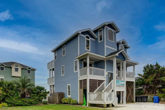 40301 N Beachcomber Drive Lot #50, Avon, NC 27915 (MLS #116448) :: Outer Banks Realty Group