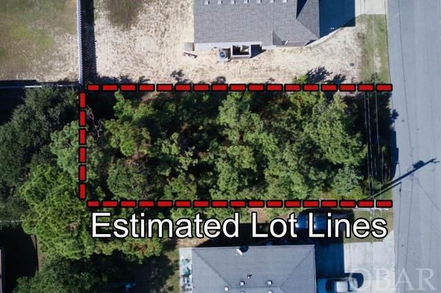 2006 Norfolk Street Lot 751, Kill Devil Hills, NC 27948 (MLS #116450) :: Sun Realty