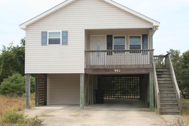 902 Sixth Avenue Lot 2, Kill Devil Hills, NC 27948 (MLS #116458) :: The Ladd Sales Team