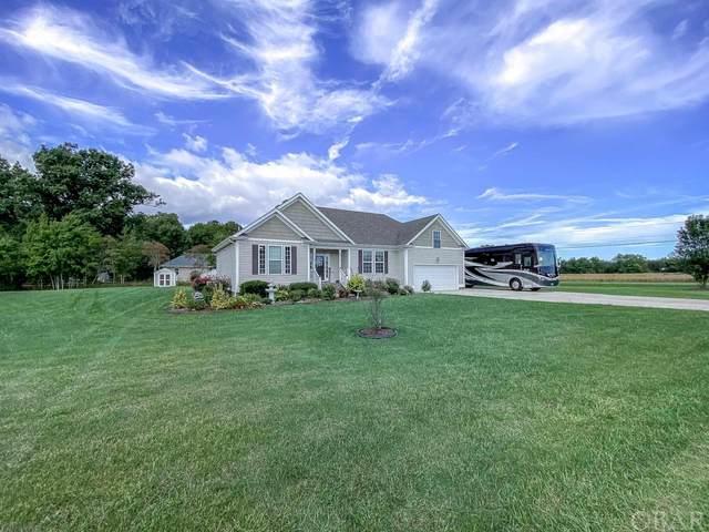 121 New Colony Drive Lot 11, Moyock, NC 27958 (MLS #116463) :: Great Escapes Vacations & Sales