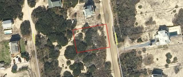 2244 Sandfiddler Road Lot #3, Corolla, NC 27927 (MLS #116469) :: Midgett Realty