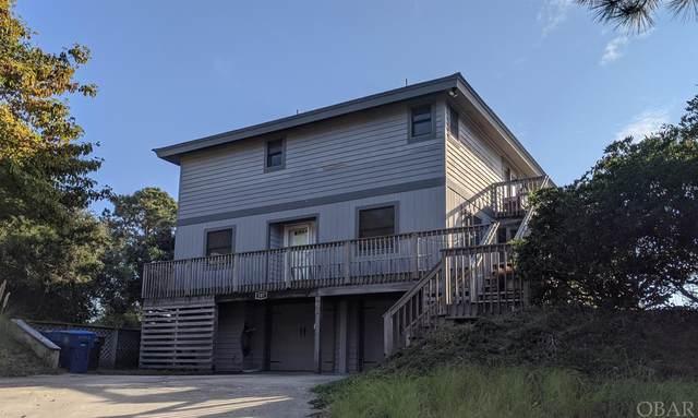 107 Marlin Drive Lot 4, Duck, NC 27949 (MLS #116476) :: Matt Myatt | Keller Williams