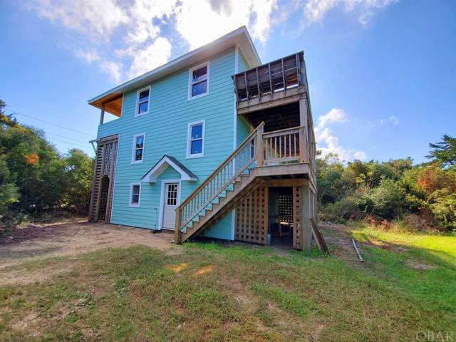 40198 Leslie Lane Lot 24, Avon, NC 27915 (MLS #116483) :: Sun Realty