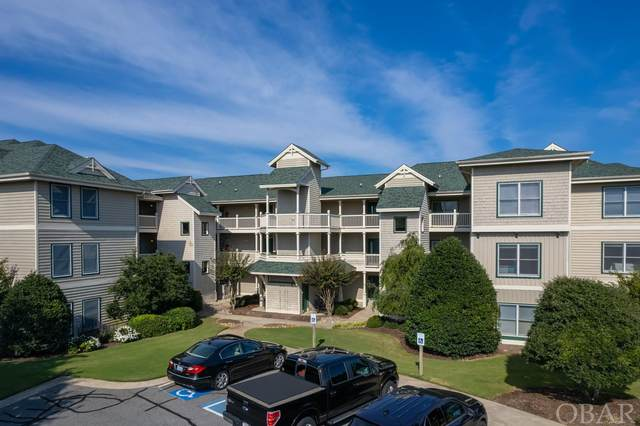 655 Sand And Sea Court Unit 511 (A), Corolla, NC 27927 (MLS #116487) :: Corolla Real Estate | Keller Williams Outer Banks