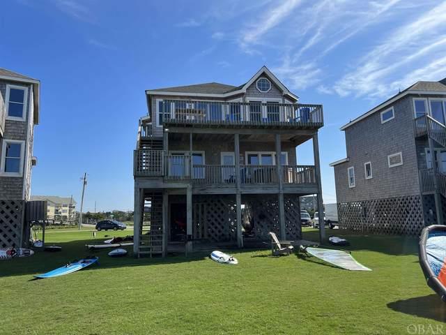 39214 Island Creek Court Lot 11, Avon, NC 27915 (MLS #116489) :: Sun Realty