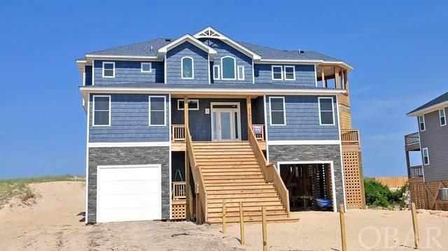 2197 Sandfiddler Road Lot 2, Corolla, NC 27927 (MLS #116491) :: Sun Realty