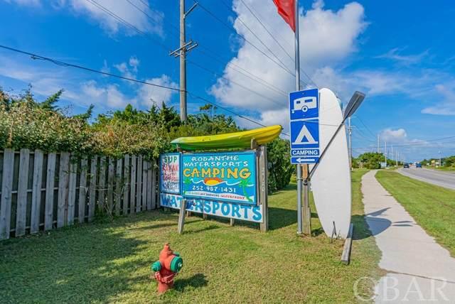 24170 Nc 12 Highway Lot None, Rodanthe, NC 27968 (MLS #116493) :: Sun Realty