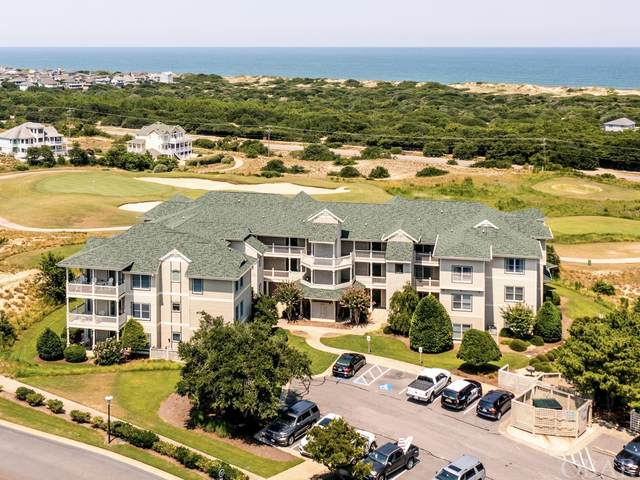 655-F Sand And Sea Court Unit F, Corolla, NC 27927 (MLS #116494) :: Corolla Real Estate | Keller Williams Outer Banks