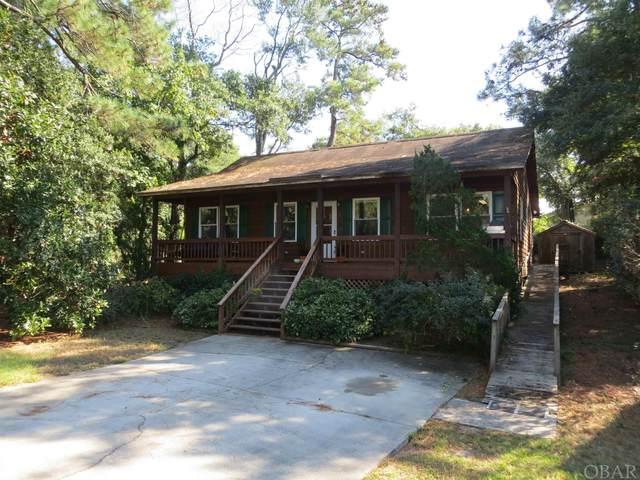 135 Sir Chandler Drive Lot:79 Pt 80, Kill Devil Hills, NC 27948 (MLS #116496) :: Sun Realty