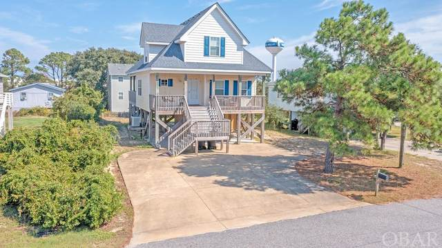 1703 Creek Street Lot 12, Kill Devil Hills, NC 27948 (MLS #116497) :: Sun Realty