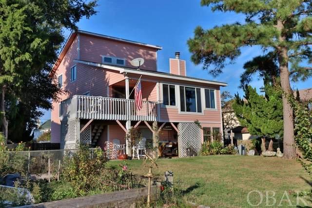 333 Eagle Drive Lot 133, Kill Devil Hills, NC 27948 (MLS #116498) :: Sun Realty