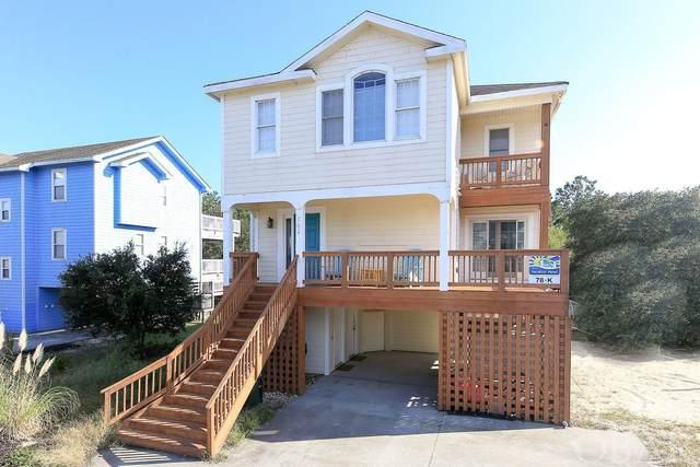 760 Lakeshore Court Lot 33, Corolla, NC 27927 (MLS #116502) :: Sun Realty