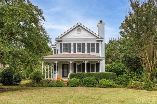 153 Raleigh Wood Drive Lot 19, Manteo, NC 27954 (MLS #116504) :: Sun Realty