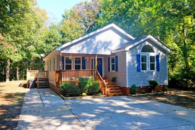 4727 W Eckner Street Lot 6, Kitty hawk, NC 27949 (MLS #116507) :: Sun Realty
