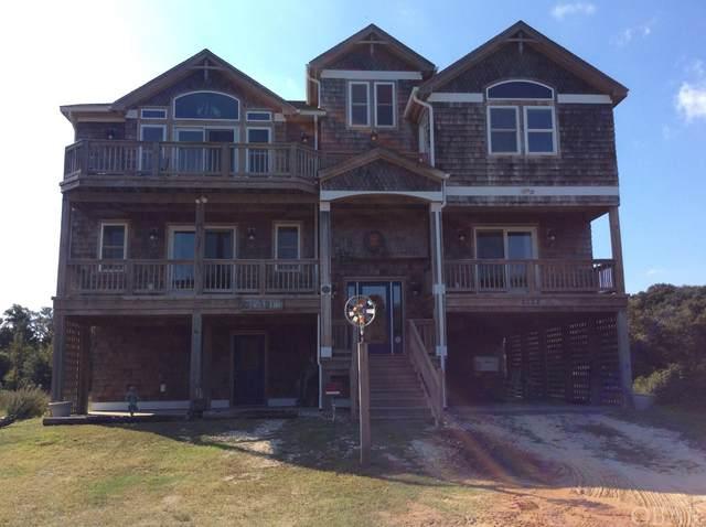 2128 Sandpiper Road Lot 210, Corolla, NC 27927 (MLS #116514) :: Sun Realty